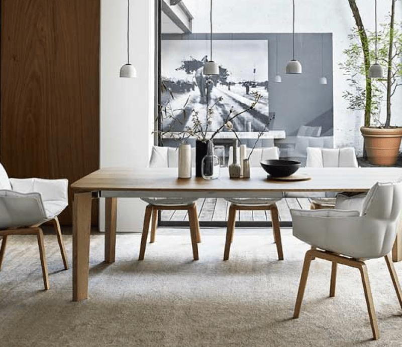 3 claves para elegir las sillas para tu comedor – Arquitorio